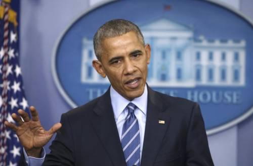 L'Amministrazione Obama avrebbe finanziato una cellula terroristica