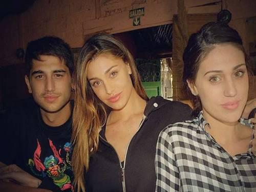"""Cecilia Rodriguez preoccupata per Belen: """"Stanno rovinando la sua vita"""""""