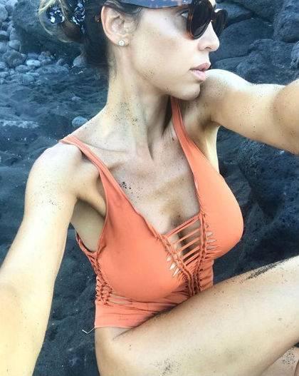 Bikini Vip: Elisabetta Canalis, Chiara Ferragni e Melissa Satta le più sexy 4