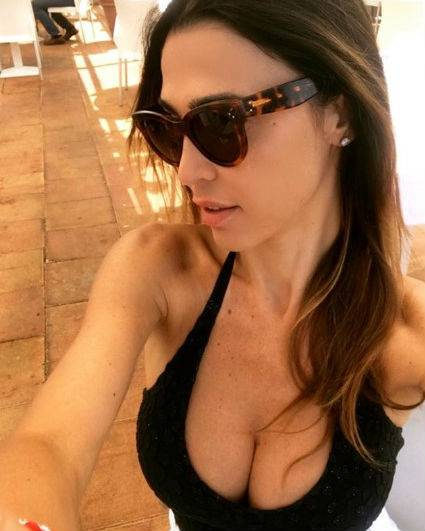 Bikini Vip: Elisabetta Canalis, Chiara Ferragni e Melissa Satta le più sexy 5