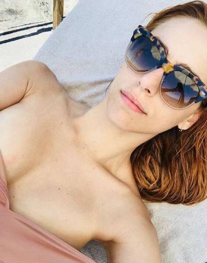 Bikini Vip: Elisabetta Canalis, Chiara Ferragni e Melissa Satta le più sexy 1