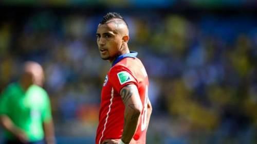 L'Inter alza la cresta con il sì di Vidal. Aspettando Mister X