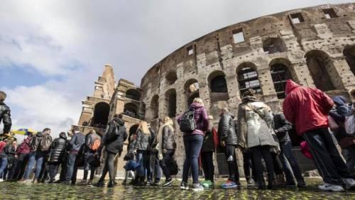 Stop ai musei gratis? Sì, ma per gli stranieri