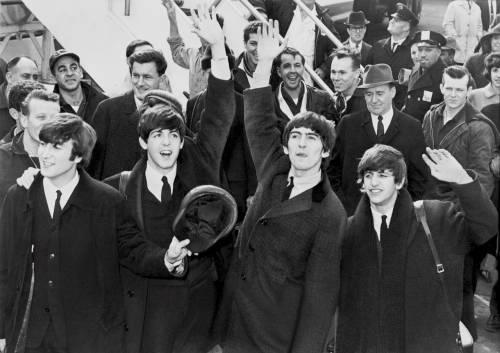 Beatles: tra Lennon e McCartney ci prova la scienza