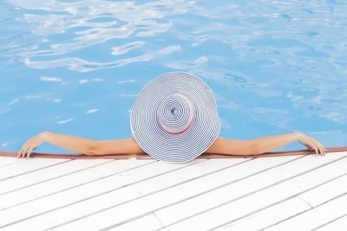 Vietato programmare la giornata anche in vacanza!