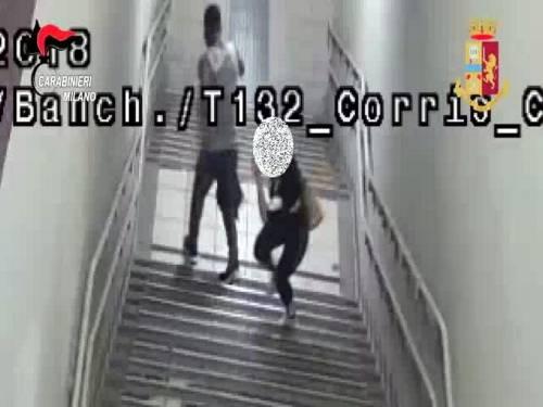 Milano, immigrato molesta una 25enne 7