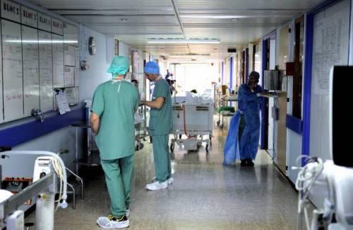 Militari e polizia negli ospedali dopo le ultime aggressioni