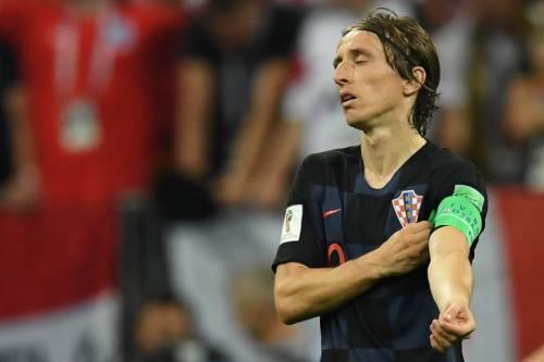 Inter, il sogno Modric resta vivo. Joao Mario, Candreva e Karamoh sul mercato