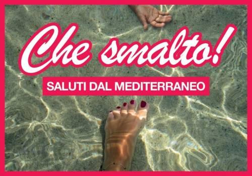 Le cartoline choc contro Salvini 13