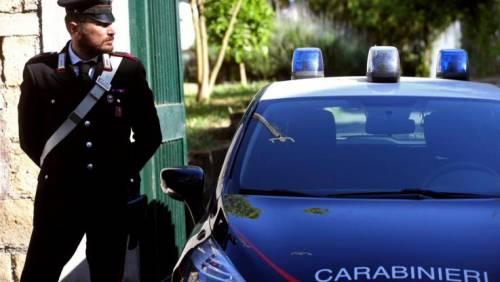 Verona, tenta rapina a fidanzati: arrestato tunisino