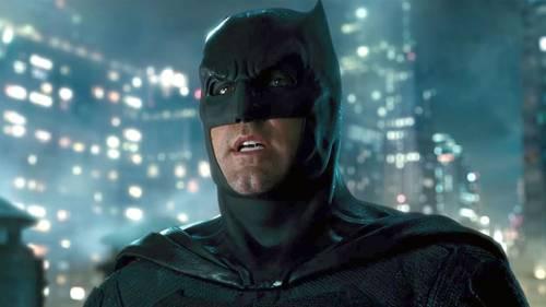 Armie Hammer in trattativa per interpretare Batman