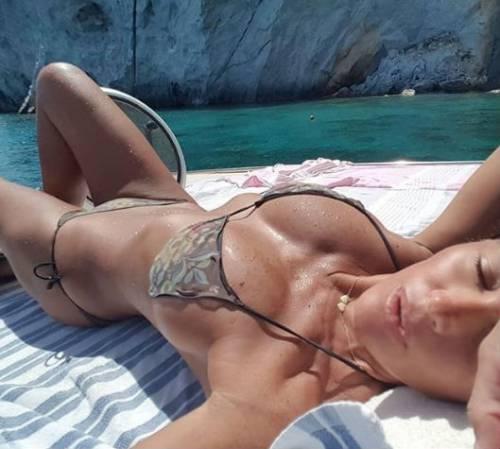 Bikini Vip, le star più belle  7