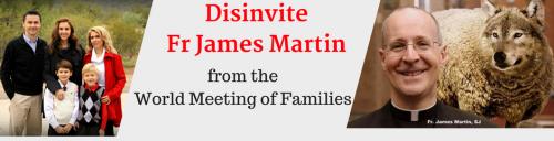 """""""Non fate parlare il gesuita pro Lgbt all'incontro per le famiglie in Irlanda"""""""