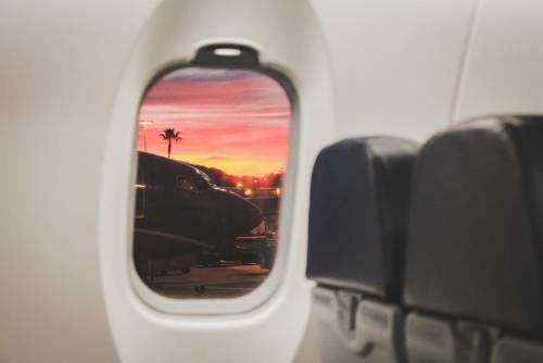 Aerofobia: i consigli per viaggiare sereni in aereo