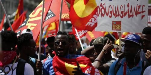 Foggia, il leader dei braccianti dà dei mafiosi a elettori della Lega