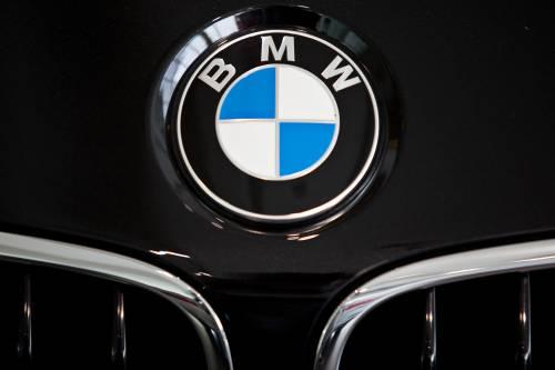 Bmw richiama 324 mila veicoli diesel in Europa