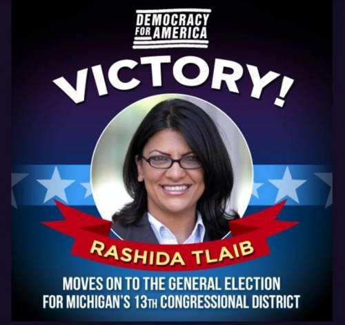 Eletta la prima donna musulmana al Congresso degli Stati Uniti