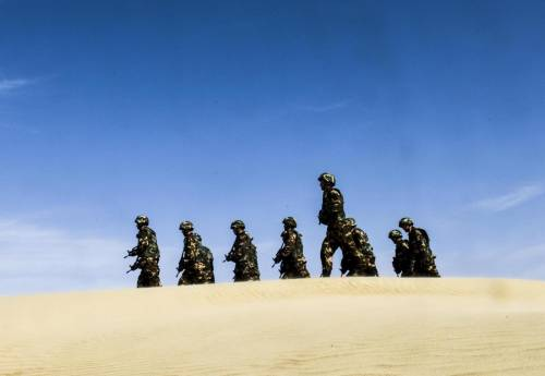 Cina, i campi di rieducazione nella regione dei musulmani