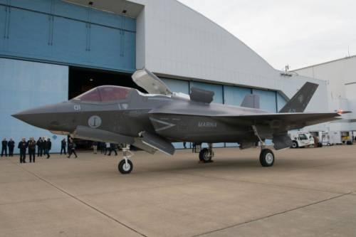 All'Italia gli F-35 convengono?
