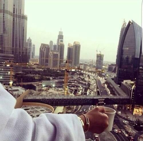 Rich Kids of Dubai, le immagini più belle 3