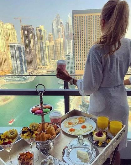 Rich Kids of Dubai, le immagini più belle 4