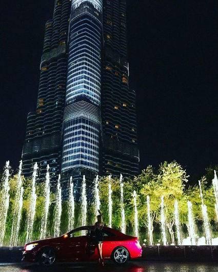 Rich Kids of Dubai, le immagini più belle 7