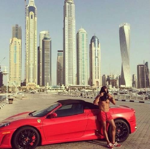 Rich Kids of Dubai, le immagini più belle 10