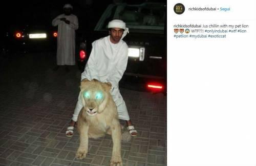 Rich Kids of Dubai, le immagini più belle 14