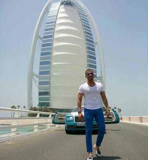 Rich Kids of Dubai, le immagini più belle 2