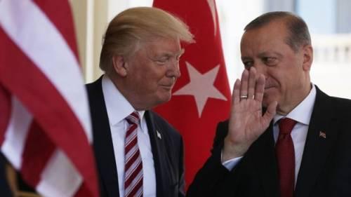 La Turchia respinge il rilascio del pastore Usa