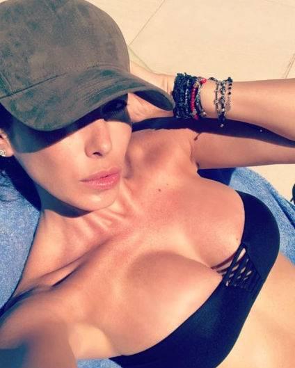 Bikini Vip, le immagini più hot 5