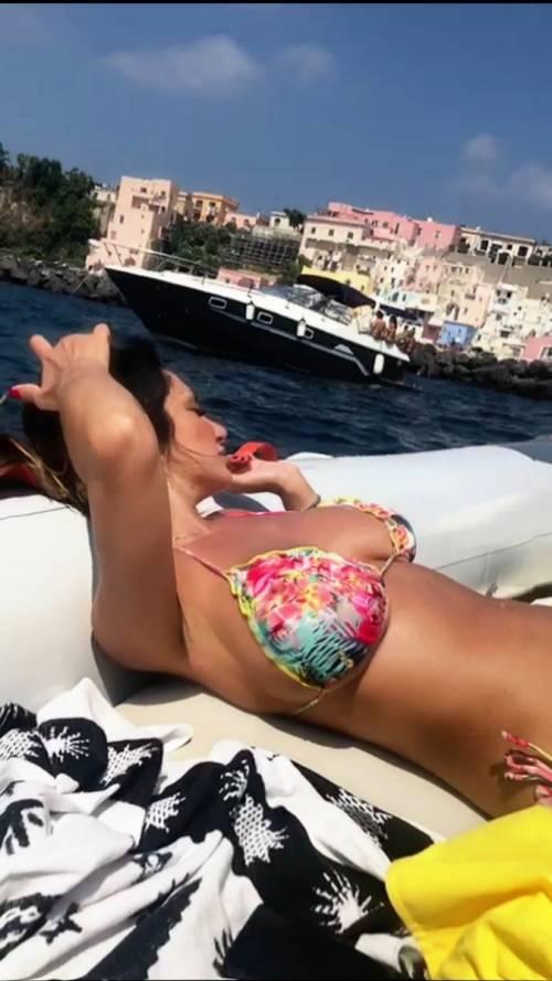 Bikini Vip, le immagini più hot 6