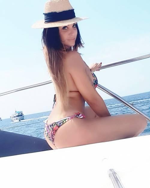 Bikini Vip, le immagini più hot 8