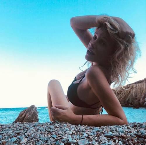 Bikini Vip, le immagini più hot 2