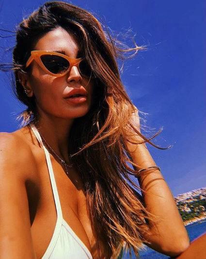 Bikini Vip, le immagini più hot 12