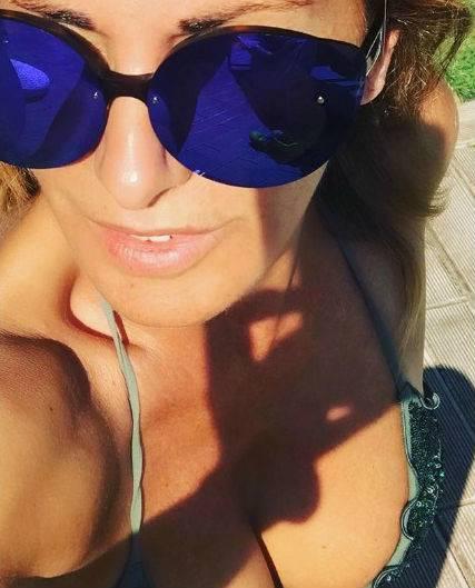 Bikini Vip, le immagini più hot 3
