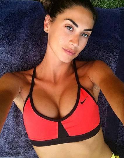 Bikini Vip, le immagini più hot 4