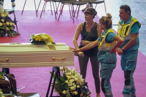 Funerali di Stato a Genova 4