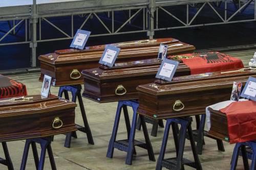 Funerali di Stato a Genova 6