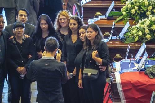 Funerali di Stato a Genova 7