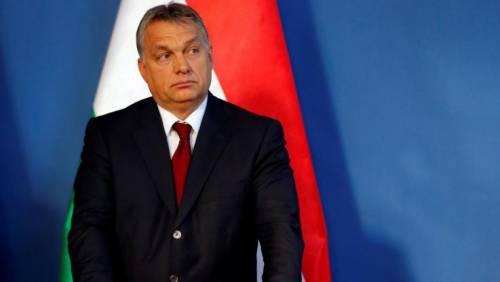 L'Ungheria e l'alleanza con l'Italia: domani il vertice Salvini-Orban