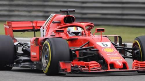 Formula 1, le prove libere di Spa incoronano la nuova Ferrari