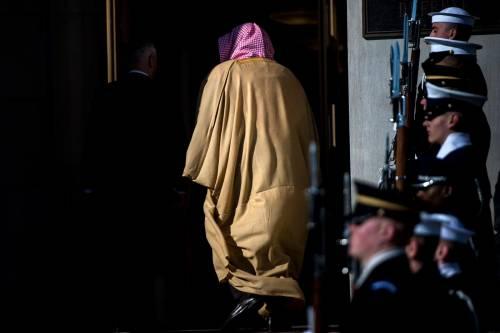 La denuncia di Amnesty: 10 attiviste violentate in Arabia Saudita