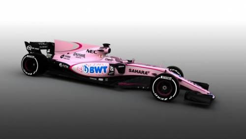 Force India: la piccola scuderia destabilizza la Formula 1 e non solo