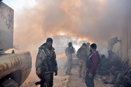 """Siria, gli Usa accusano Assad: """"Armi chimiche, risponderemo"""""""