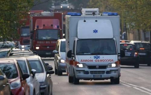 Taranto, bambino di 9 anni muore in un incidente con la minimoto