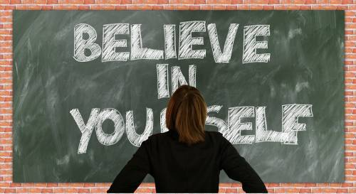 Le strategie per potenziare l'autostima