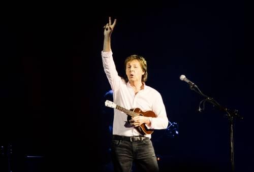 "Paul McCartney: ""Con la droga ho visto Dio"""