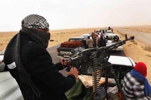 Libia, Onu boccia Macron: niente elezioni a dicembre