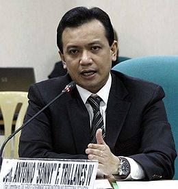 Filippine, Duterte fa arrestare un senatore e bracca un prete